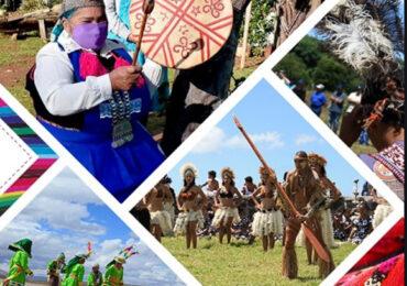 Pudahuel y Cerro Navia tendrá dos escaños de pueblo Originario por ser parte de los distritos electorales 8 y 9