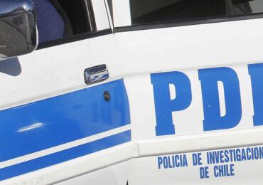 Extranjeros quedan en prisión preventiva por tenencia ilegal de armas amenaza a vecinos en Cerro Navia