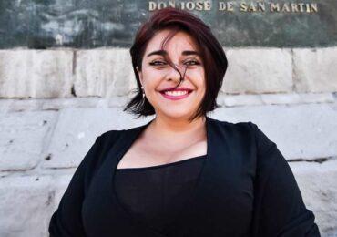 Bessy Gallardo: Falta darle el poder a la gente para que ante el Estado pueda reclamar sus derechos