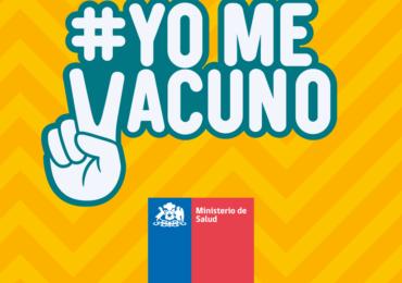 Cerro Navia: 93 por ciento de adultos mayores recibieron primera dosis de la vacuna contra el COVID
