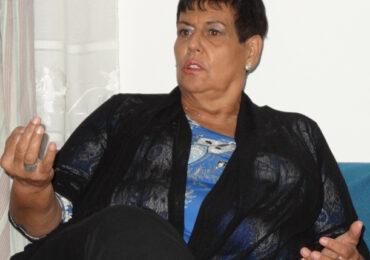 Dirigentas sociales de población Santa Corina expresaron su oposición al Plan Regulador de Pudahuel