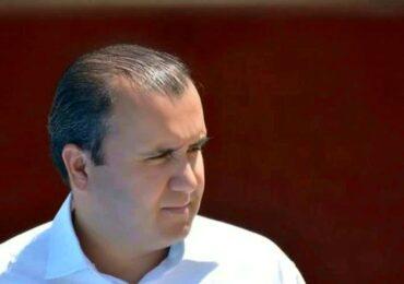 Cristián Norambuena se opone a la designación de Labbé como diputado del distrito 8