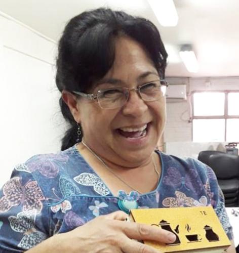 Muere enfermera de atención primaria por covid -19en Cerro Navia