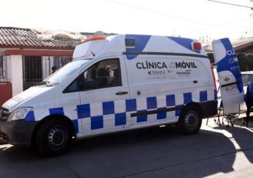 Desafío Levantemos Chile y Transelec refuerzan vacunación en Servicios de Salud de tres regiones del país