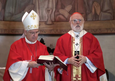"""Monseñor Aós: """"Los verdaderos adoradores, lo harán en todos los sitios, en Espíritu y en verdad"""""""
