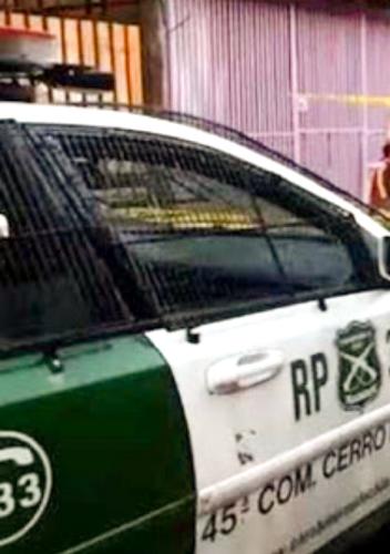 Dos detenidos tras homicidio en Cerro Navia