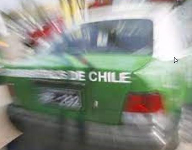 Mujer que dio muerte a hombre de 47 estocadas en Cerro Navia es condenada a 15 años de cárcel