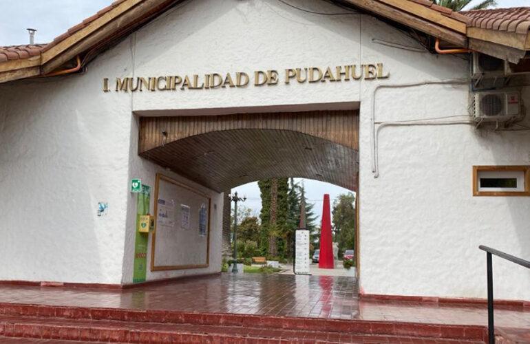 Siete caras nuevas: Así queda conformado el Concejo Municipal de Pudahuel