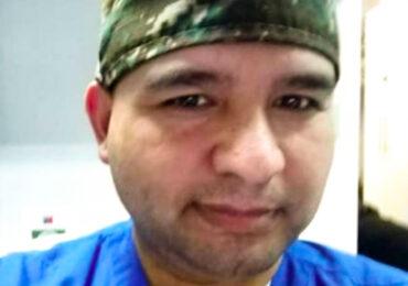 Muere técnico en enfermería de consultorio de Cerro Navia por causa del COVID-19