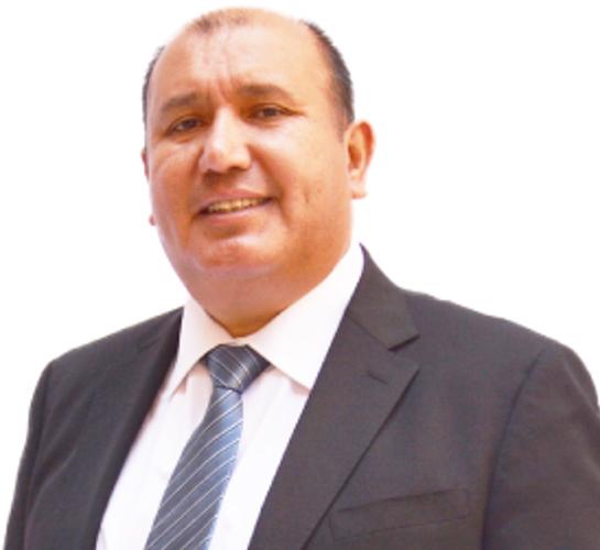 Pudahuel: Concejero regional Carlos Norambuena renuncia tras acusación por acoso sexual