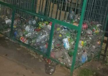"""Iniciativa de reciclaje vecinal: """"Tenemos toda la esperanza de que el nuevo alcalde apoye este tipo de trabajo"""""""
