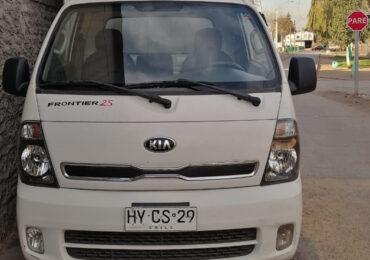 Roban vehículo a trabajador de feria libre que padece problemas de salud en Cerro Navia