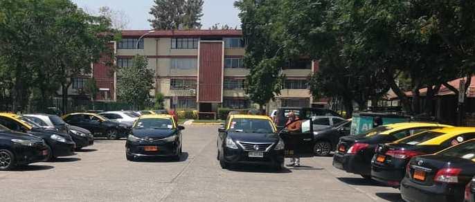 Gran descontento en gremio de taxistas por alza de tarifas anunciada por el Ministerio de Transporte