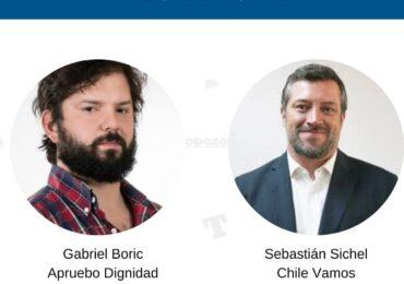 Boric y Sichel son presidenciables: Estos son los números que dejaron las primarias en Pudahuel y Cerro Navia