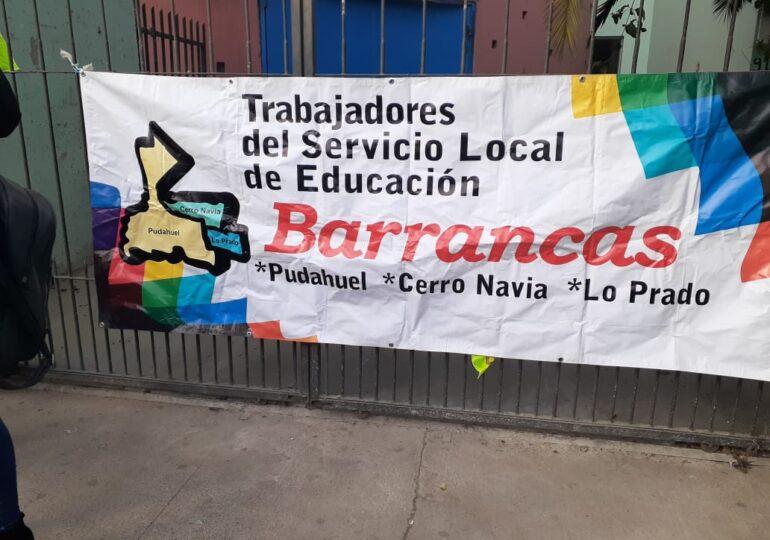 """Federación de Servicio Barrancas por apertura de colegios: """"Los cambios tienen motivos comerciales"""""""