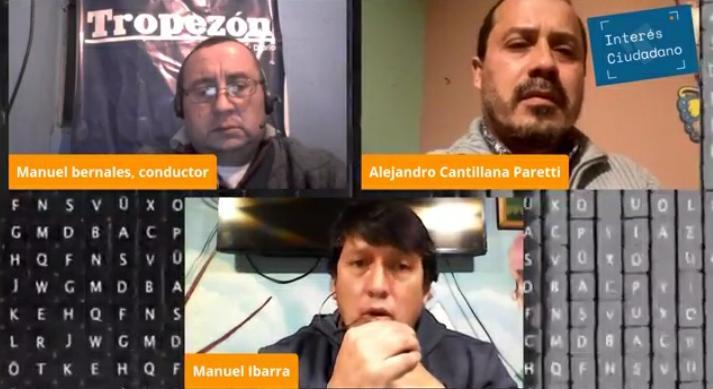 """Unión Comunal de Allegados en Pudahuel: """"El alcalde podría habernos llamado"""""""