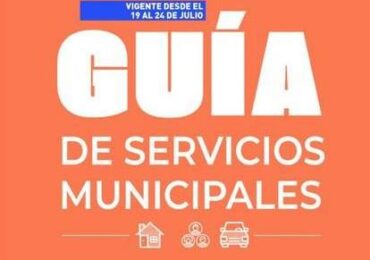 Fase 3: estos son los horarios de algunos servicios importantes para la comunidad de Cerro Navia