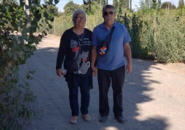 Organizan bingo a beneficio de vecino que perdió su pierna en Pudahuel