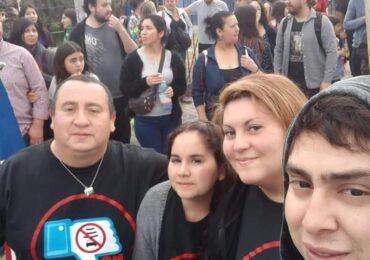 """Manuel Bernales: """"Sé claramente la realidad en los territorios y lo que la gente necesita"""""""