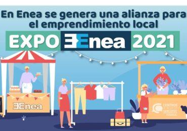 Oportunidad para emprendedores: Este miércoles se realizará Feria Expo ENEA 2021 con más de 50 stand de ventas