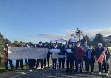 Trabajadores de SGS Pudahuel están ad portas de huelga por mejoras salariales